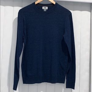 Old Navy Long Sleeves Sweater